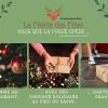 Noël et Nouvel An à la montagne en Haute-Savoie