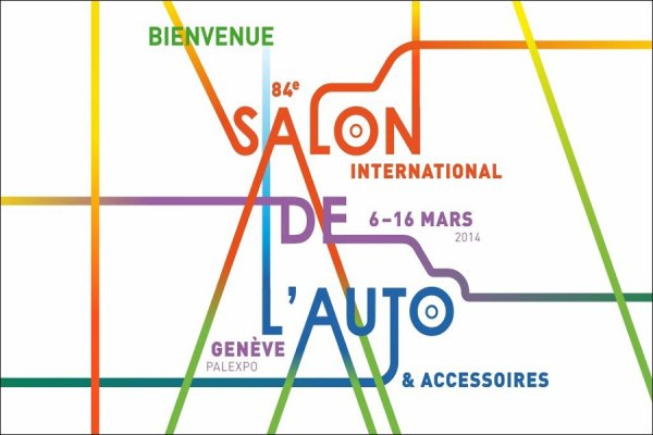 Salon international de l'auto et accessoires de Genève