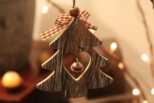 Ouverture de la boutique féerique de Noël by La Croix de Savoie