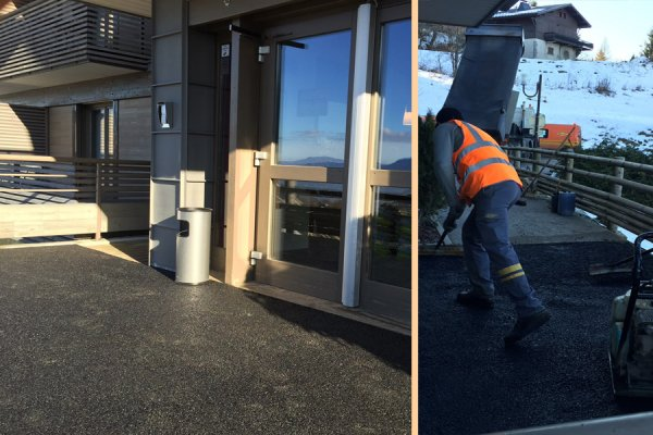 L'hôtel & Restaurant La Croix de Savoie améliore l'accueil des personnes handicapées