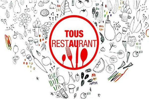 Découvrez le menu 'Tous au Restaurant' en Haute-Savoie