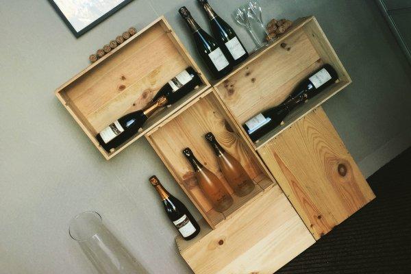 Zoom sur | Le champagne Bonnet-Crinque partenaire du restaurant Gastronomique