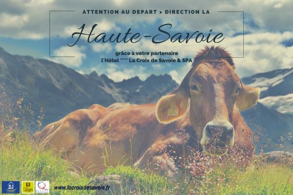 Autocaristes & Groupes | Partageons ensemble la magie de la Haute-Savoie