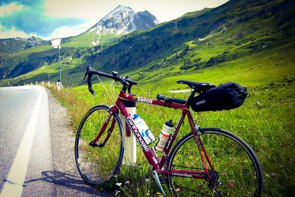 L'hôtel **** La Croix de Savoie & SPA classé comme Bonnes Adresses Vélo par la FFCT