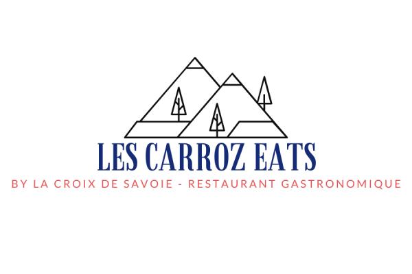 LES CARROZ EATS | Durant la fermeture c'est le restaurant qui vient à vous