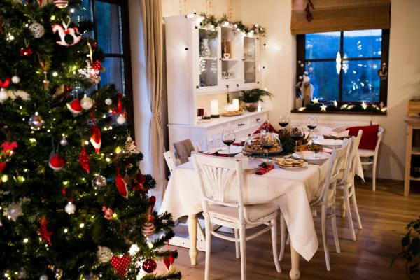 Pour des fêtes féérique comme au restaurant Gastronomique | Vente à emporter ou livrée pour les fêtes en Haute-Savoie