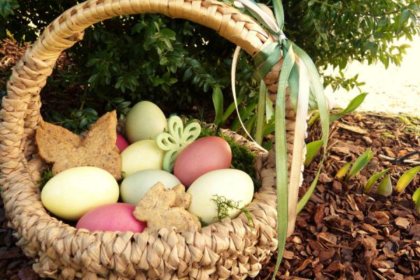 Pâques en Haute-Savoie comme si vous y étiez, découvrez le programme de ce weekend de Pâques