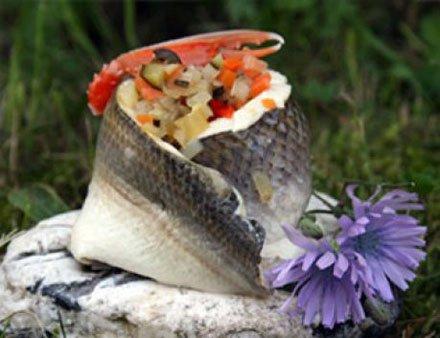 Restaurant Gastronomique de Haute-Savoie