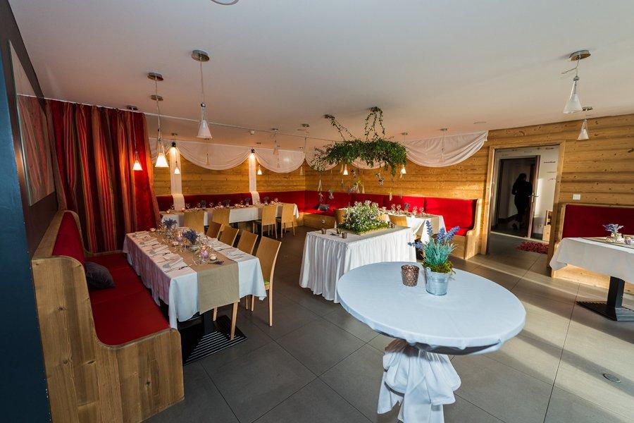 Mariage à la montagne en Haute-Savoie