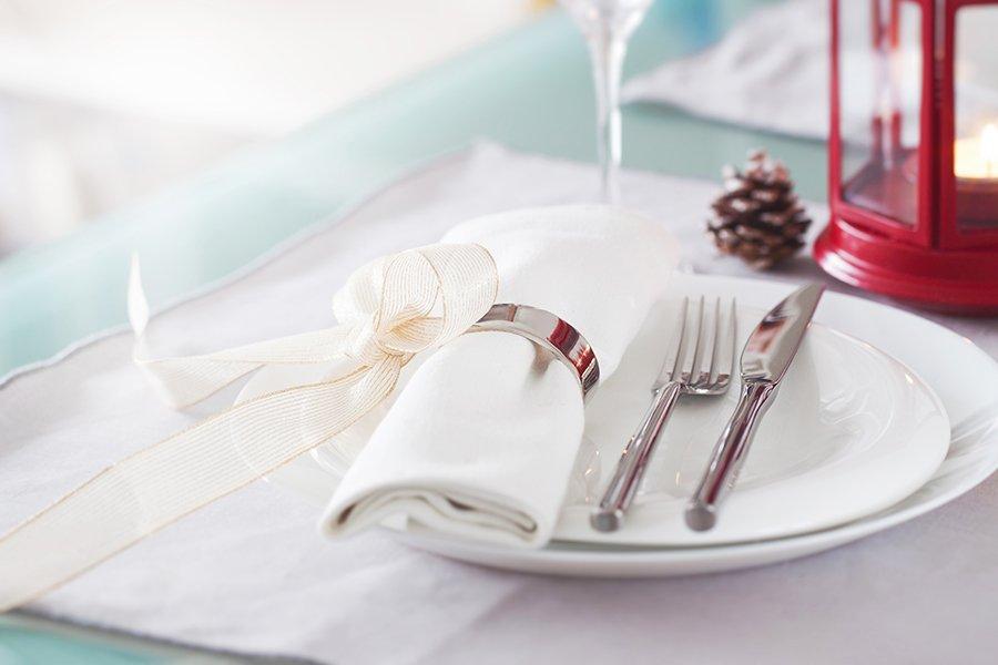 Noël en Haute-Savoie aux Carroz | Découvrez le menu