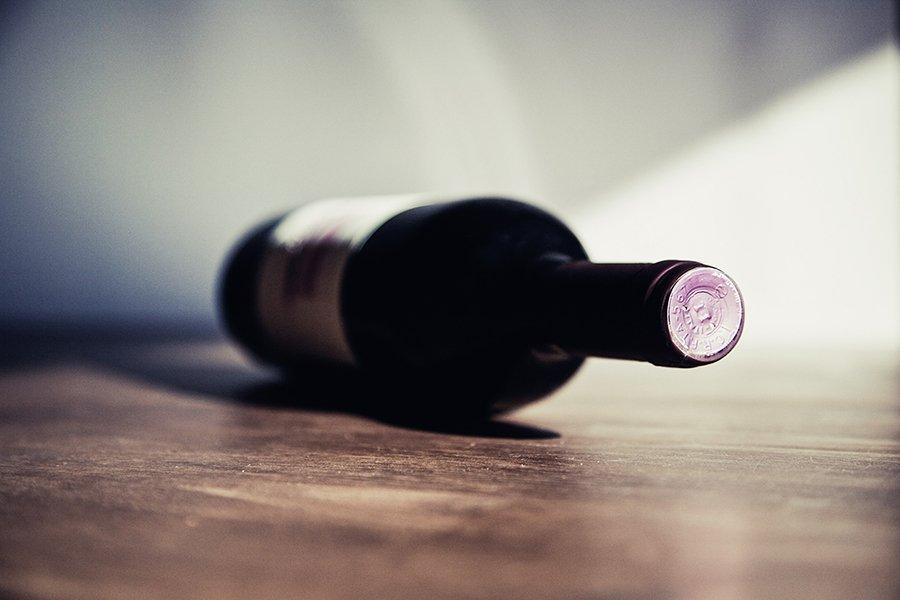 Parce qu'un grand vin doit-être dégusté par le plus grand nombre !