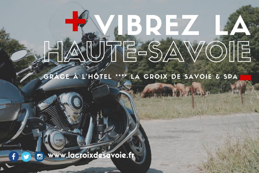 Motards et Clubs Automobiles | Vibrez la Haute-Savoie