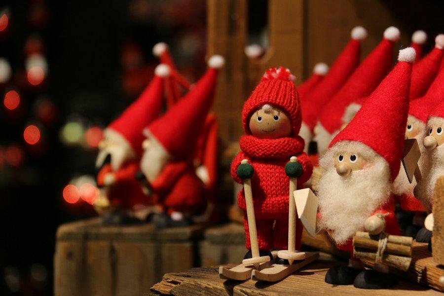 Noel féerique en montagne aux Carroz   Découvrez le menu