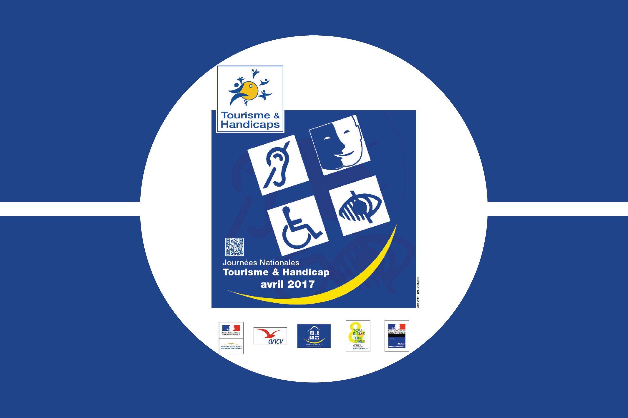 Les journées nationales Tourisme & Handicap en Haute-Savoie et La Croix de Savoie & SPA