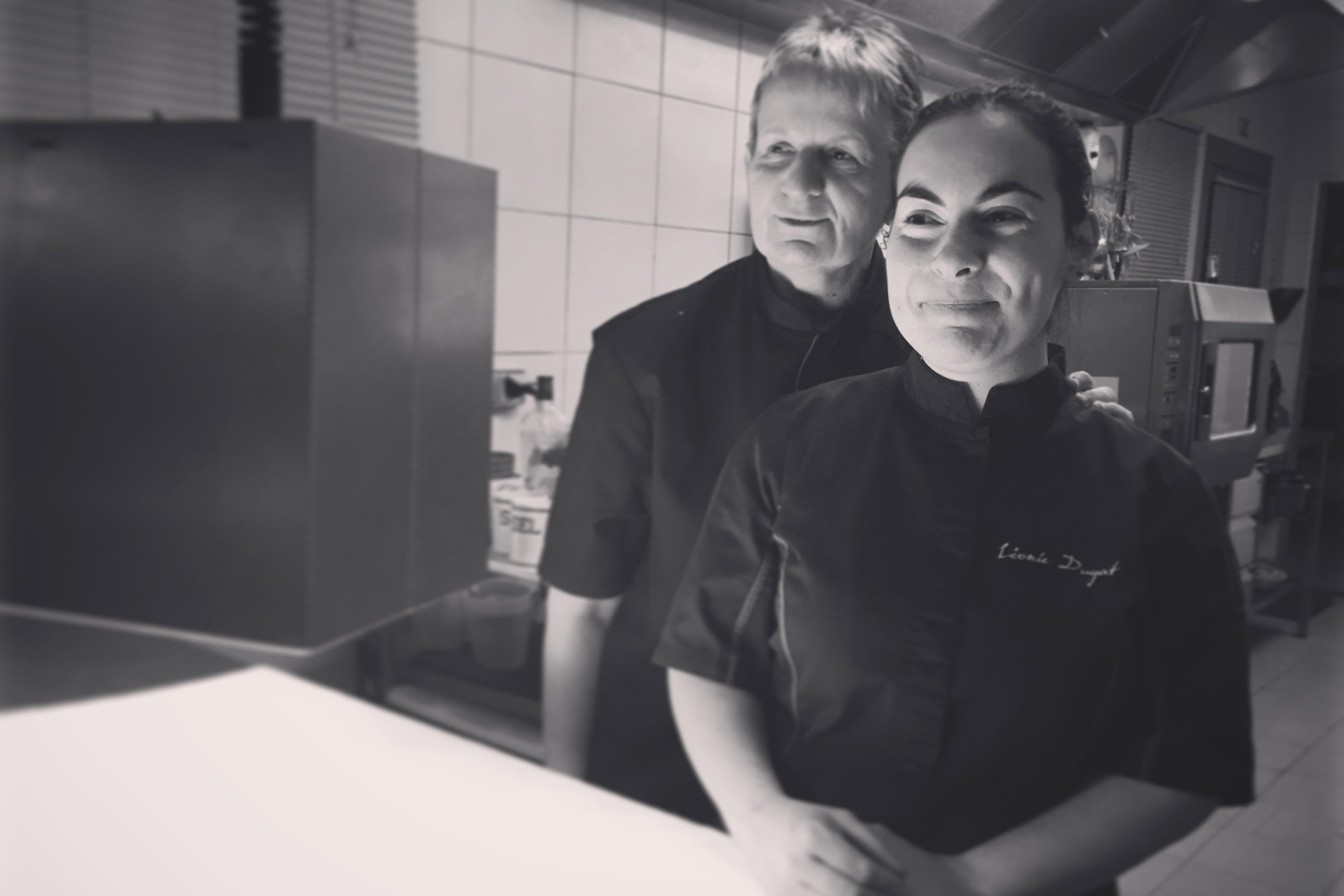 Nouveaux menus | Le printemps s'instale au restaurant gastronomique La Croix de Savoie aux Carroz Haute Savoie
