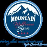 Logo Mountain SPA & Wellness aux Carroz en Haute-Savoie. Hôtel SPA les carroz Haute Savoie