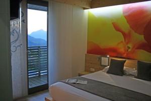 Chambre Premium avec vue - Credit La Croix de Savoie (11)