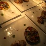 Plat restaurant Restaurant Gastronomique La Croix de Savoie