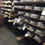 Production de fromage de la Ferme des 4 Saisons à Reignier en Haute-Savoie partenaire du Restaurant Gastronomique La Croix de Savoie