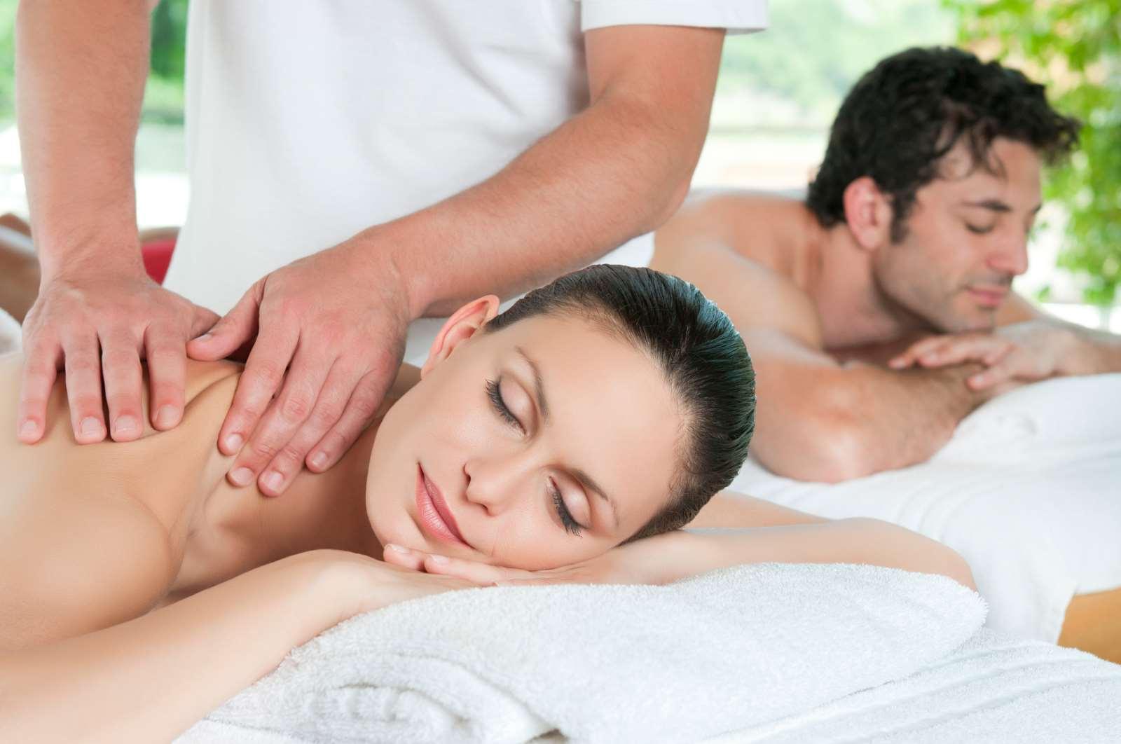Expérience Spa & Wellness